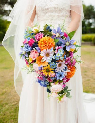 Bridal Bouquet Bridal Flowers Plymouth