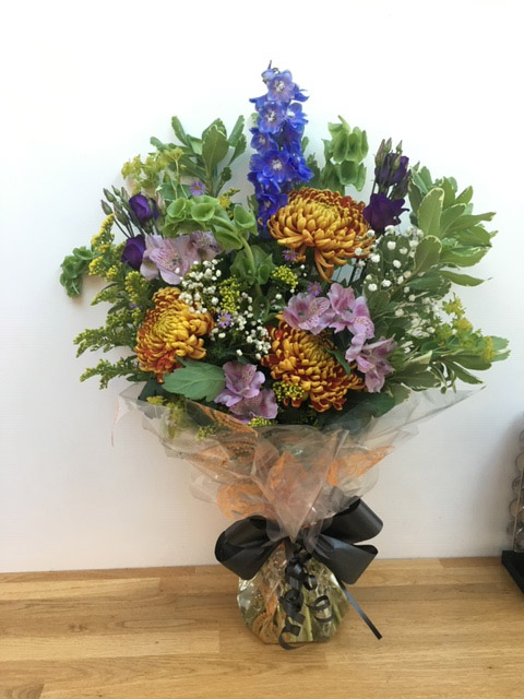 Business Rental Flowers Plymouth