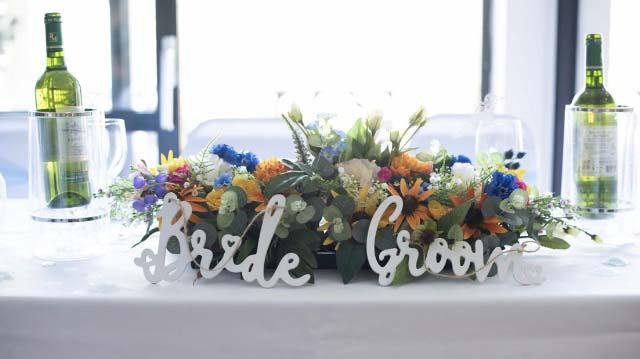 Wedding Flowers Plymouth