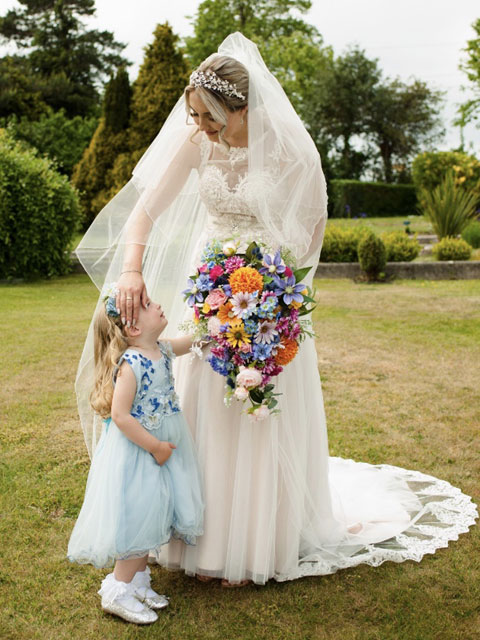 Wedding Flowers Plymouth Rental Bouquets Faux Flowers