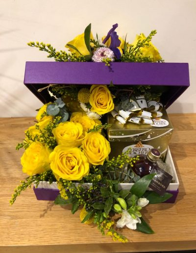 Artificial Flower Rentals Plymouth