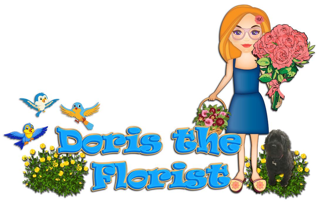 Doris the Florist of Plymouth